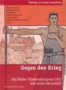 Bernard Degen: Gegen den Krieg
