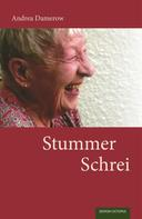 Andrea Damerow: Stummer Schrei