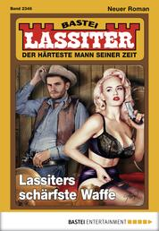 Lassiter - Folge 2346 - Lassiters schärfste Waffe