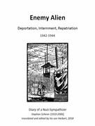 Herbert Scherer: Enemy Alien