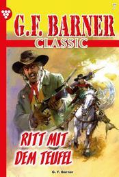 G.F. Barner Classic 7 – Western - Ritt mit dem Teufel