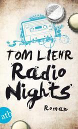 Radio Nights - Roman