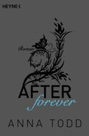 Anna Todd: After forever ★★★★★