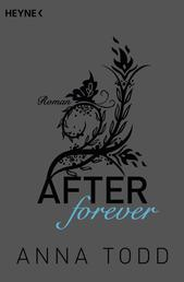 After forever - AFTER 4 - Roman