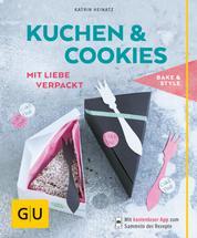 Kuchen & Cookies mit Liebe verpackt