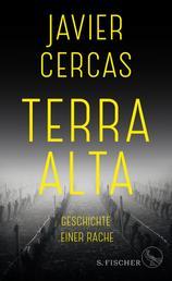 Terra Alta - Geschichte einer Rache