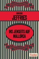 Roderic Jeffries: Ins Jenseits auf Mallorca ★★★★