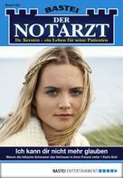 Karin Graf: Der Notarzt - Folge 261 ★★★★★