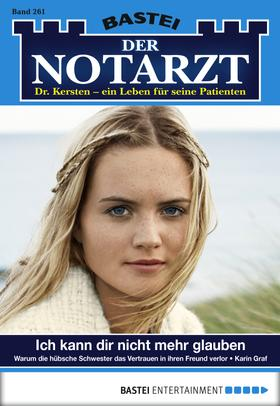 Der Notarzt - Folge 261