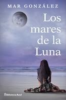 Mar González: Los mares de la luna
