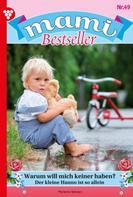 Marianne Schwarz: Mami Bestseller 49 – Familienroman