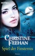 Christine Feehan: Spiel der Finsternis ★★★★★