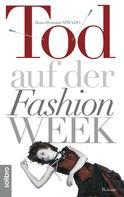 Hans-Hermann Sprado: Tod auf der Fashion Week ★★★