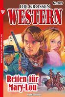 Frank Callahan: Die großen Western 209 ★★★★