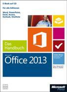 Klaus Fahnenstich: Microsoft Office 2013 - Das Handbuch