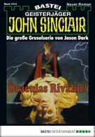 Jason Dark: John Sinclair - Folge 1214