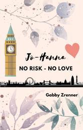 Jo-Hanna - No Risk No Love