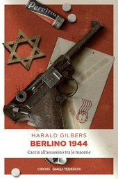 Berlino 1944 - Caccia all'assassino tra le macerie