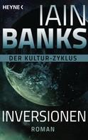Iain Banks: Inversionen - ★★★★