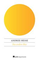 Andree Hesse: Das andere Blut ★★★★★