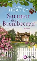 Tara Heavey: Sommer der Brombeeren ★★★