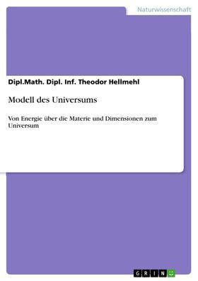 Modell des Universums