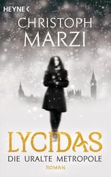 Lycidas - Roman