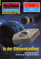 Uwe Anton: Perry Rhodan 2070: In der Sternenkammer ★★★★★