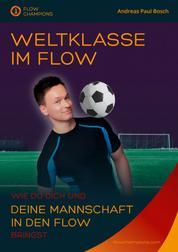 Weltklasse im Flow - Wie du dich und deine Mannschaft in den Flow bringst