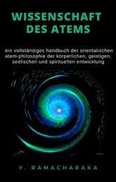 Wissenschaft des atems (übersetzt)