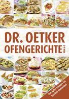 Dr. Oetker: Ofengerichte von A-Z ★★★