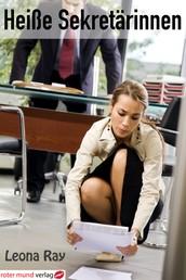 Heiße Sekretärinnen