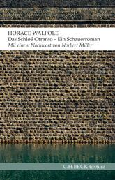 Das Schloss Otranto - Schauerroman