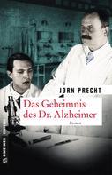 Jørn Precht: Das Geheimnis des Dr. Alzheimer ★★★★