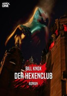Bill Knox: DER HEXENCLUB ★★★★