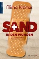 Micha Krämer: Sand in den Wunden ★★★★