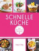 König Berg: Schnelle Küche ★★★★