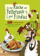 Pettersson und Findus: In der Küche mit Pettersson und Findus ★★★★