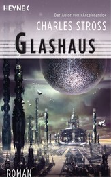 Glashaus - Roman