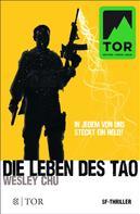 Wesley Chu: Die Leben des Tao ★★★★
