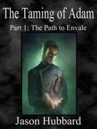 Jason Hubbard: The Taming of Adam ★★★★★