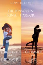 Die Pension in Sunset Harbor - Bundle (Buch 1 und 2)