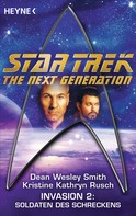 Dean Wesley Smith: Star Trek - The Next Generation: Soldaten des Schreckens ★★★★★
