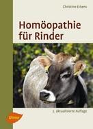 Christine Erkens: Homöopathie für Rinder