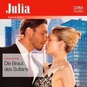 Die Braut des Sultans (Julia)