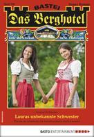 Verena Kufsteiner: Das Berghotel 168 - Heimatroman