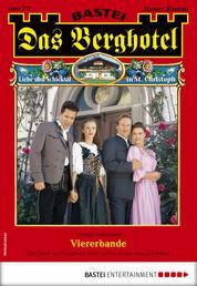Das Berghotel 227 - Heimatroman - Viererbande