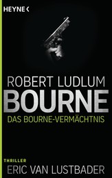 Das Bourne Vermächtnis - Roman