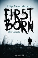 Filip Alexanderson: Firstborn ★★