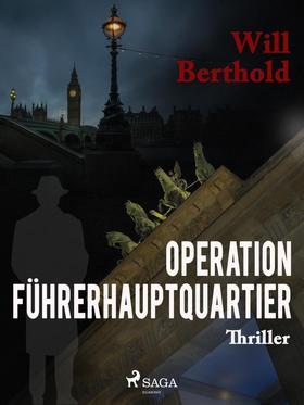 Operation Führerhauptquartier